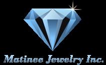 Matinee Jewelry Logo